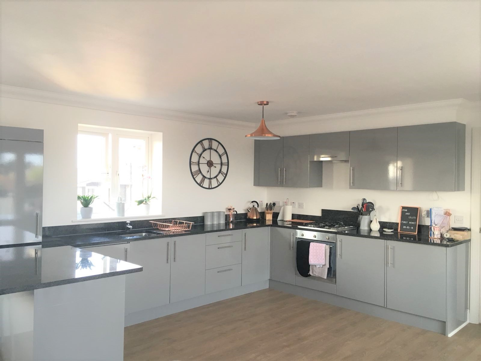 Kitchen Makeover For 50 The Property Twins